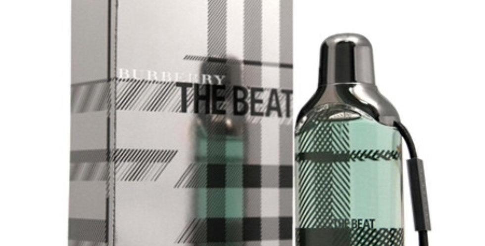 Burberry The Beat Men EDT Spray