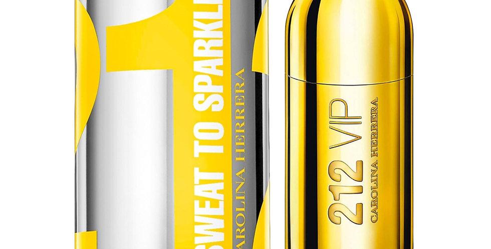 Carolina Herrera 212 VIP EDP Spray - Sweat to Sparkle Sport Colle