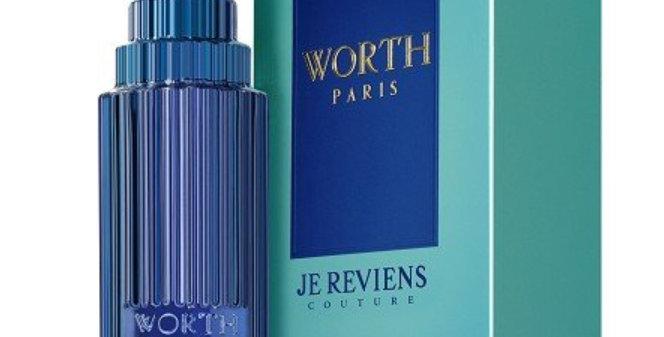 Worth Je Reviens Couture EDP Spray