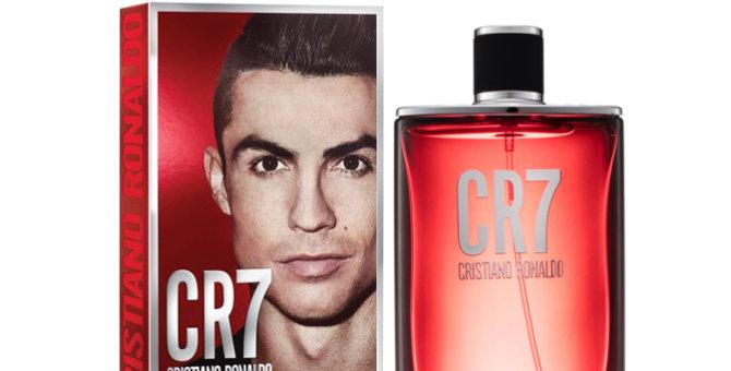 Cristiano Ronaldo CR7 EDT Spray