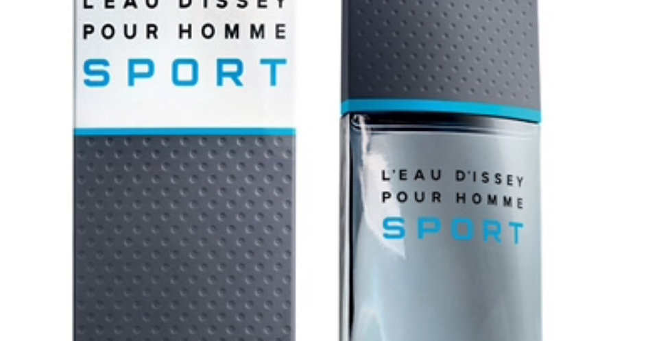 Issey Miyake L'Eau d'Issey Pour Homme Sport EDT Spray