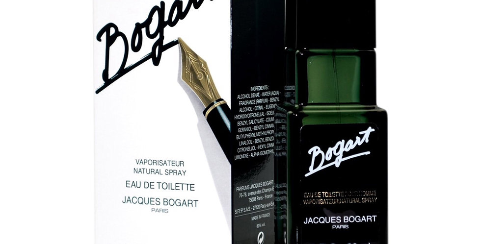 Jacques Bogart Signature EDT Spray