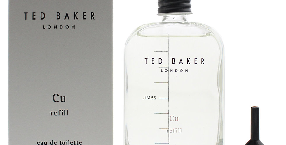 Ted Baker Cu EDT Refill