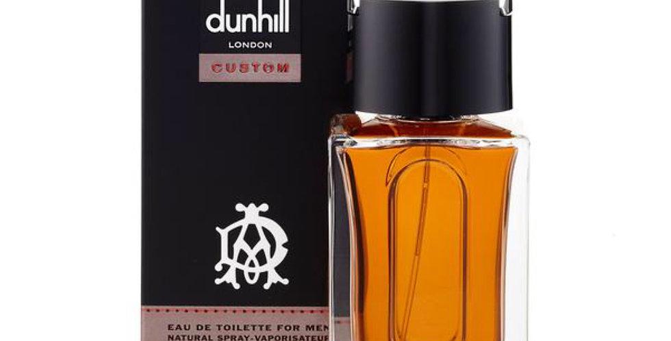 Dunhill Custom EDT Spray