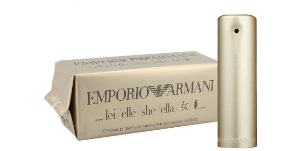 Giorgio Armani Emporio She EDP Spray