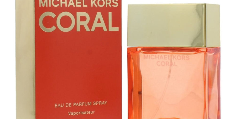 Michael Kors Coral EDP Spray