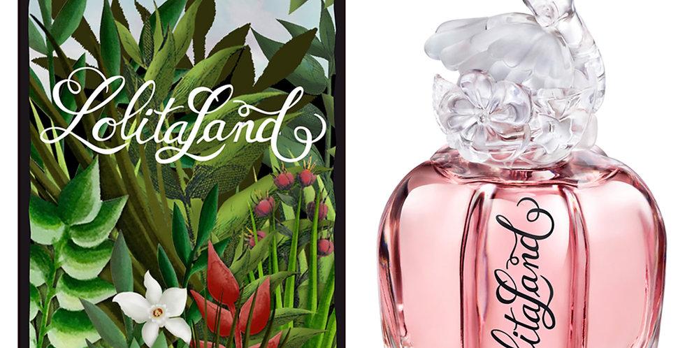 Lolita Lempicka LolitaLand EDP Spray