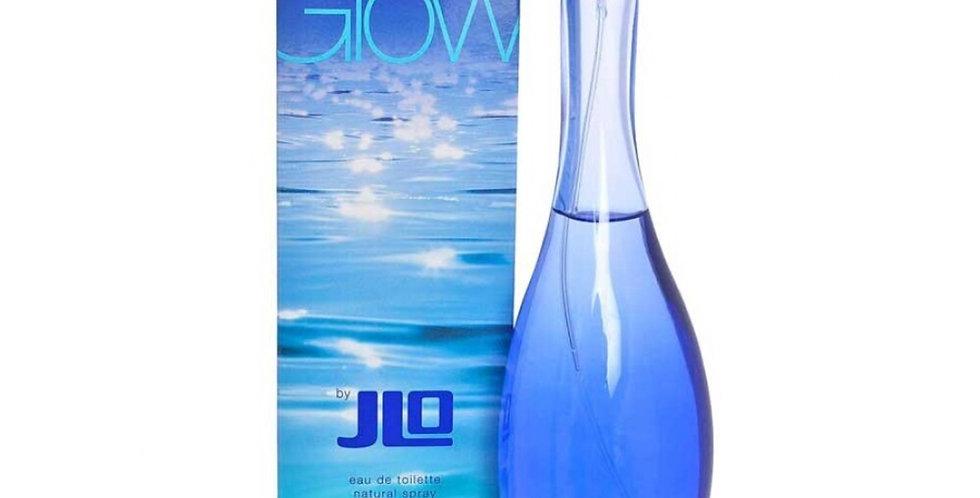 Jennifer Lopez Blue Glow EDT  Spray