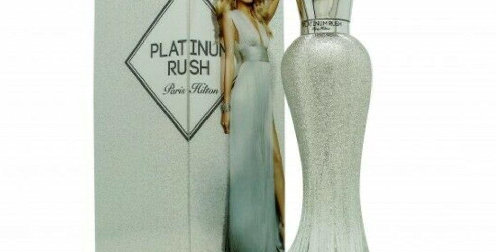 Paris Hilton Platinum Rush EDP Spray