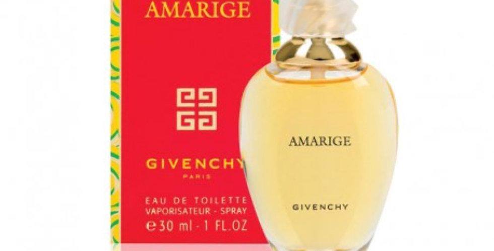 Givenchy Amarige EDT Spray