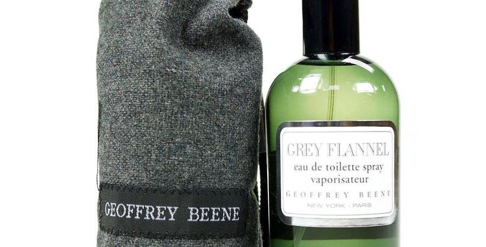 Geoffrey Beene Grey Flannel EDT Spray