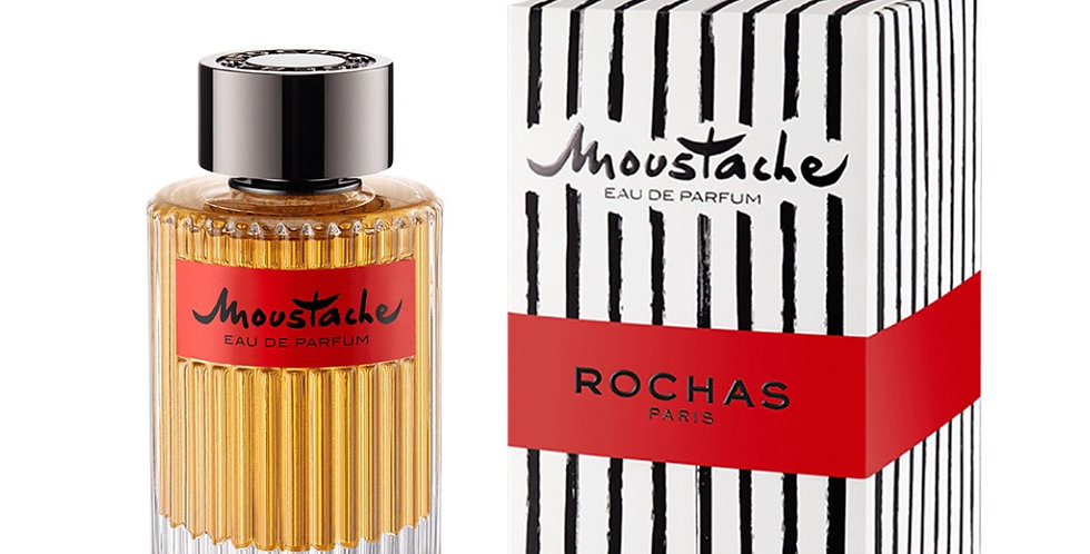 Rochas Moustache EDP Spray