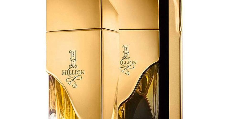 Paco Rabanne 1 Million EDT Spray Collector's Edition