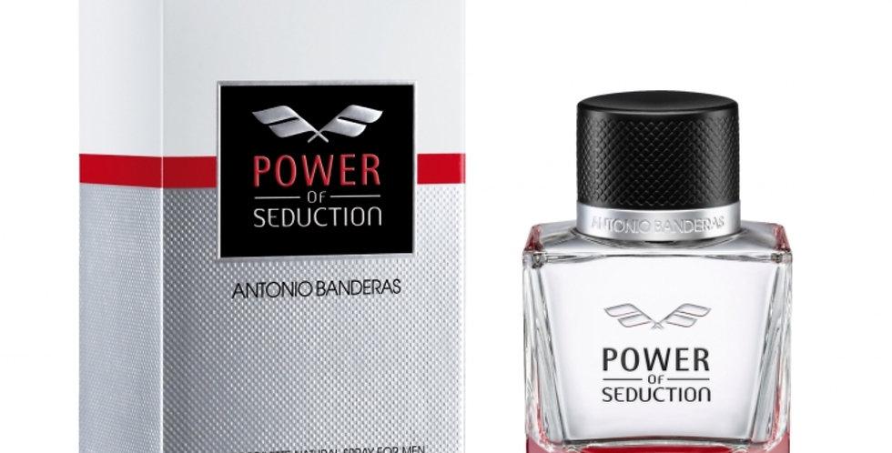 Antonio Banderas Power of Seduction EDT Spray