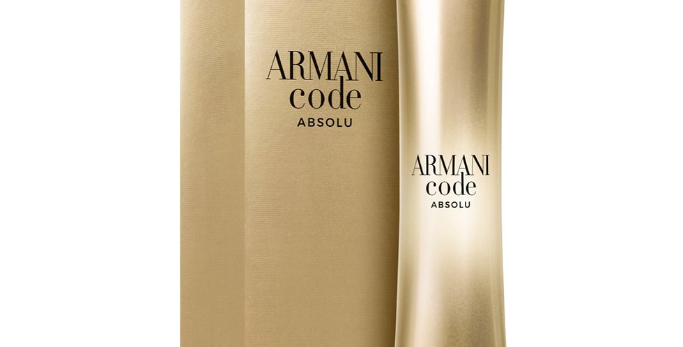 Giorgio Armani Code Absolu EDP Spray