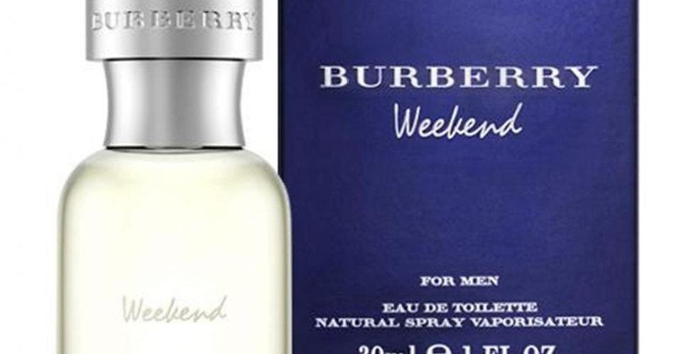 Burberry Weekend Men EDT Spray