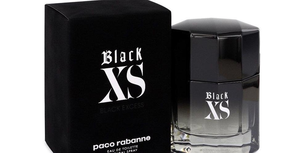 Paco Rabanne Black XS EDT Spray