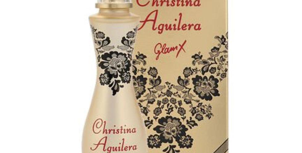 Christina Aguilera Glam X EDP Spray