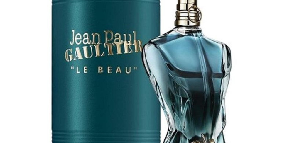 Jean Paul Gaultier Le Beau EDT Spray