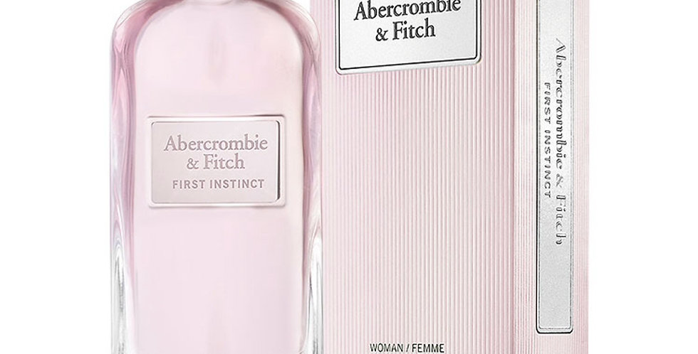 Abercrombie & Fitch First Instinct for Her EDP Spray