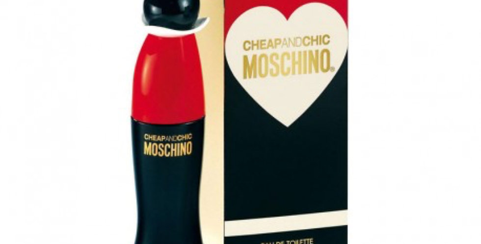 Moschino Cheap and Chic EDT Spray
