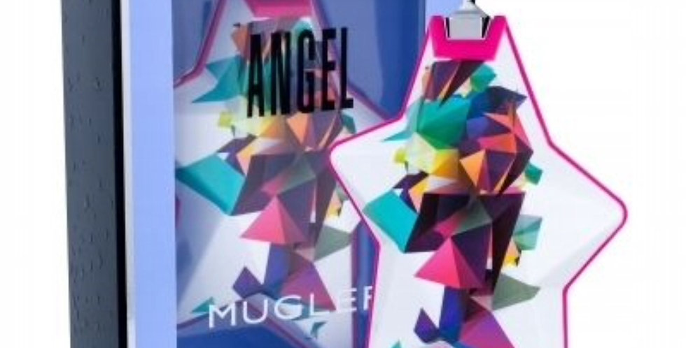 Thierry Mugler Angel Refillable EDP Spray Arty Cover Edition