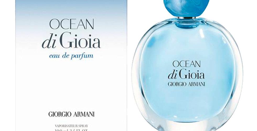 Giorgio Armani Ocean di Gioia EDP Spray