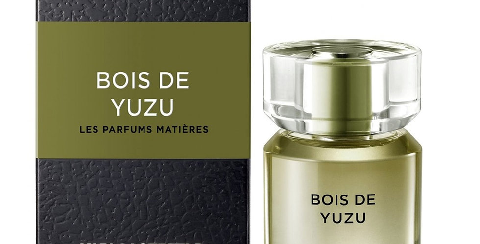 Karl Lagerfeld Bois De Yuzu EDT Spray