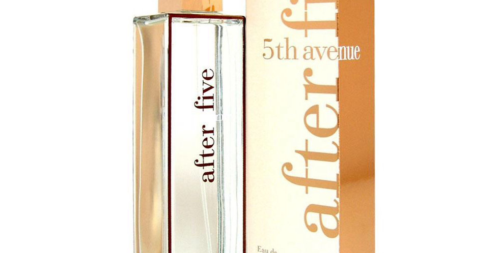 Elizabeth Arden Fifth Avenue After Five EDP Spray
