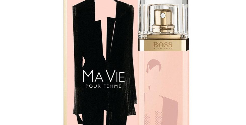 Hugo Boss Boss Ma Vie Pour Femme Runway Edition EDP Spray