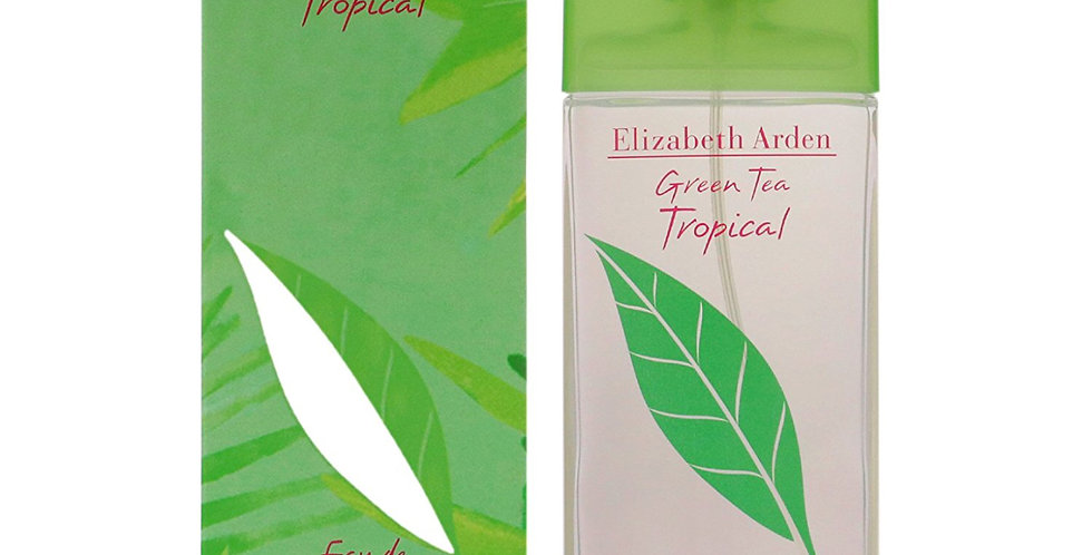 Elizabeth Arden Green Tea Tropical EDT Spray