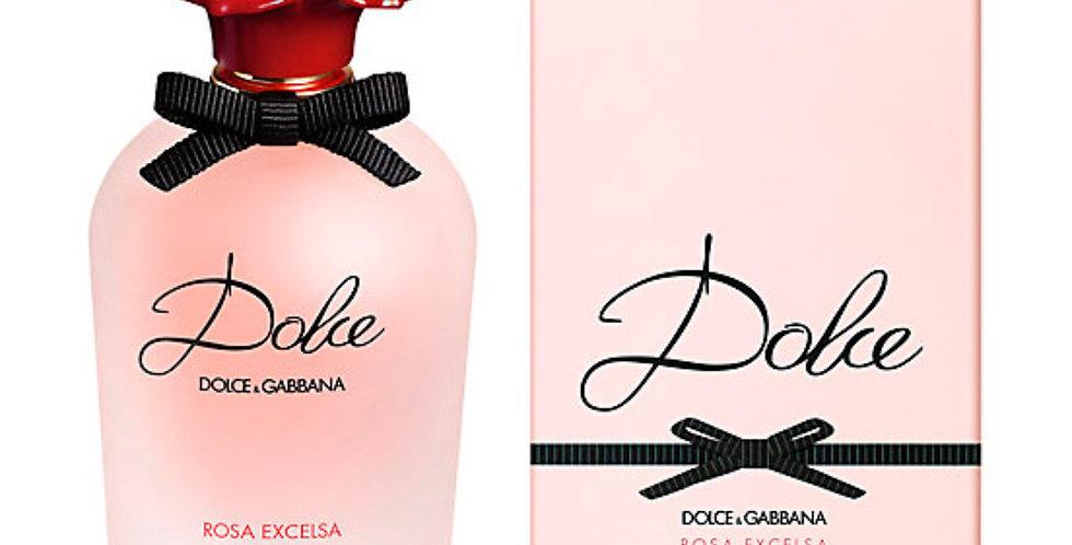 Dolce & Gabbana Dolce Rosa Excelsa EDP Spray