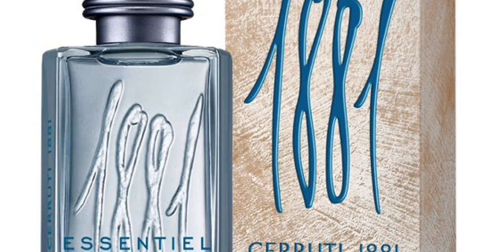 Cerruti 1881Essential EDT Spray