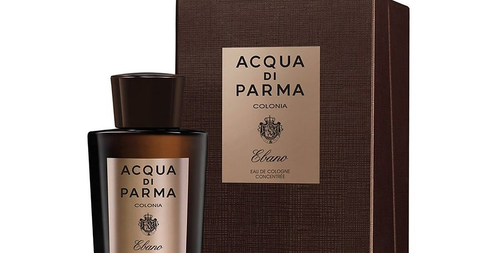 Acqua di Parma Colonia Ebano EDC Concentree Spray, cheap perfume online uk, online perfume shop uk, fragrances online uk,