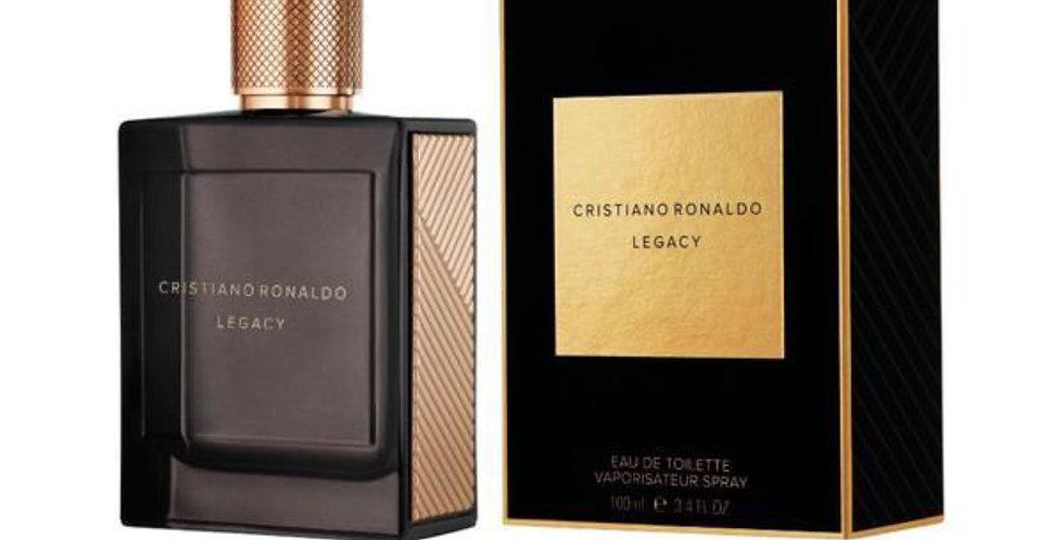 Cristiano Ronaldo Legacy EDT Spray