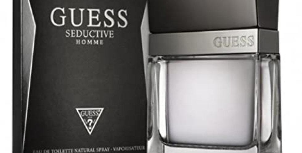 Guess Seductive Pour Homme EDT Spray