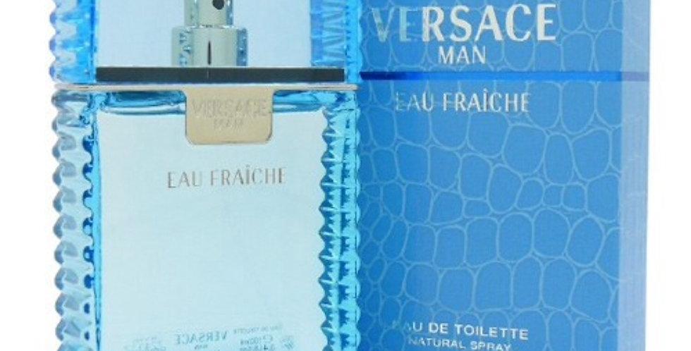 Versace Man Eau Fraiche EDT Spray