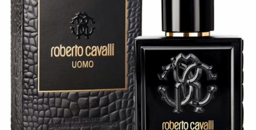 Roberto Cavalli Uomo EDT Spray