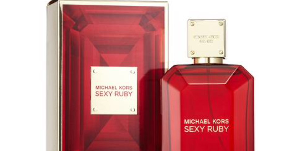 Michael Kors Sexy Ruby EDP Spray