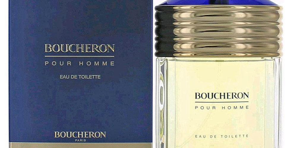 Boucheron Pour Homme EDT Spray