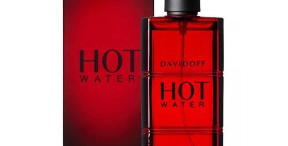 Davidoff Hot Water EDT Spray