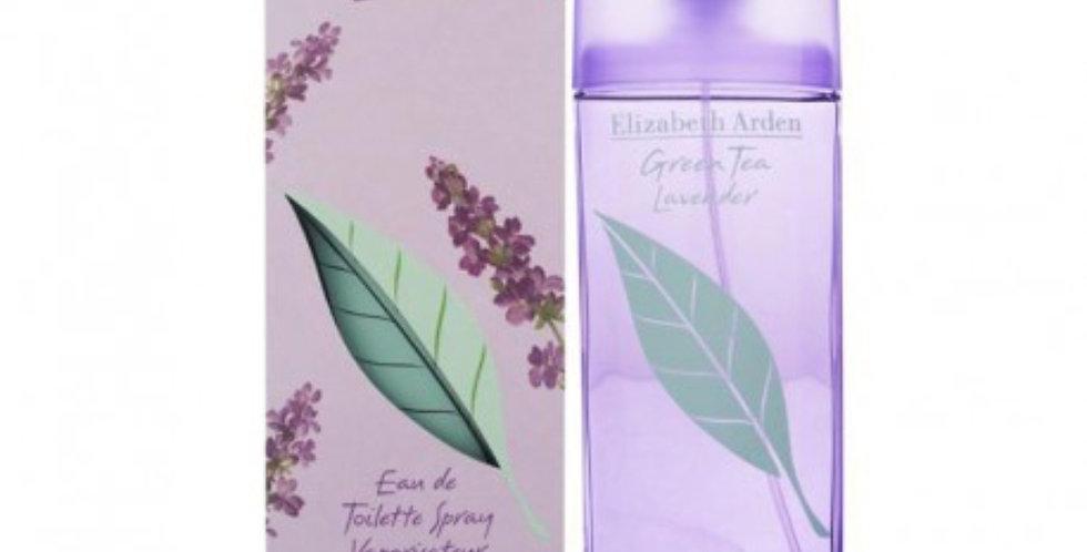 Elizabeth Arden Green Tea Lavender EDT Spray