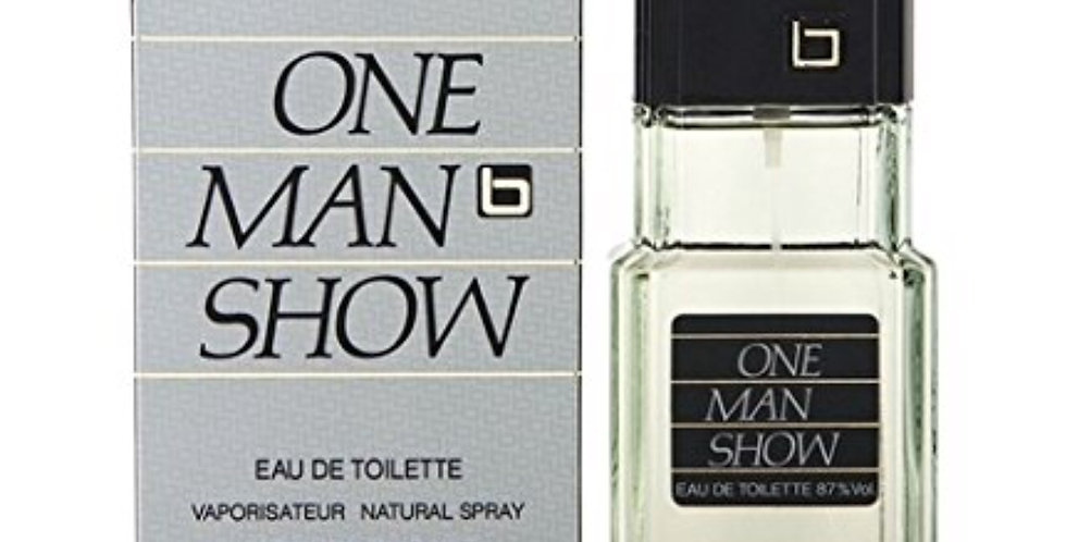 Jacques Bogart One Man Show EDT Spray