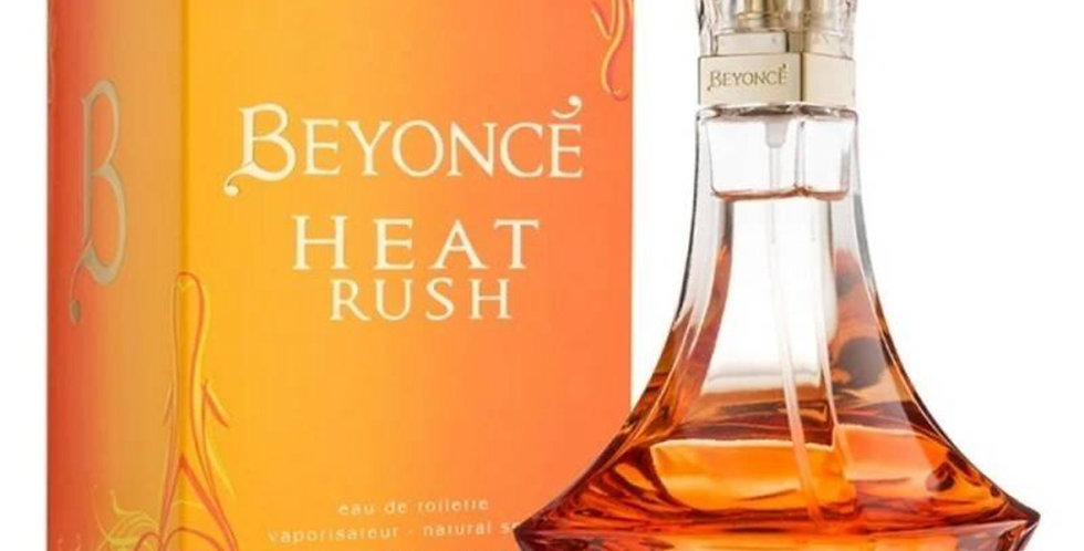 Beyoncé Heat Rush EDT Spray