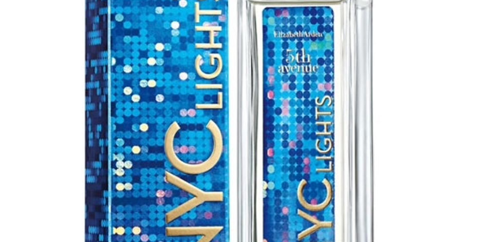 Elizabeth Arden Fifth Avenue NYC Lights EDP Spray