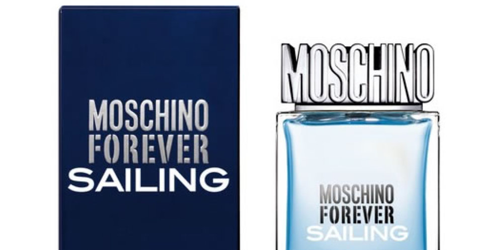 Moschino Forever Sailing EDT Spray