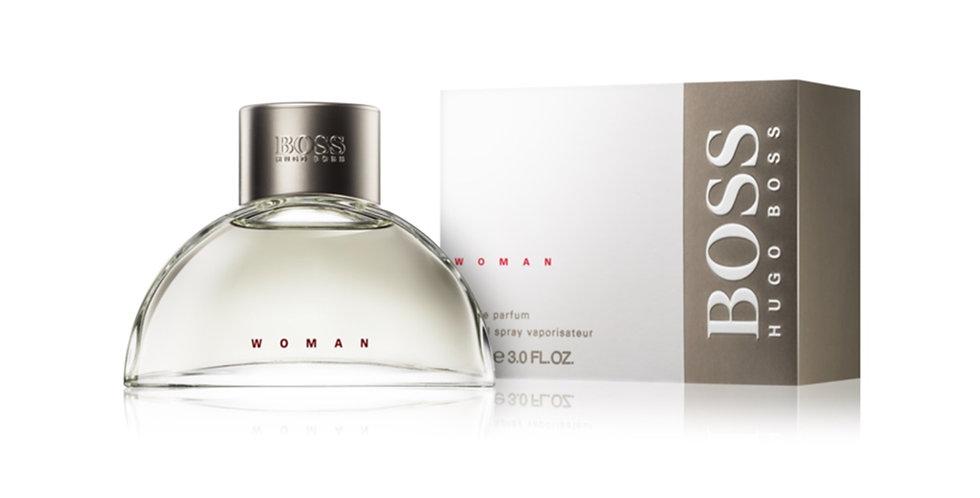 Hugo Boss Boss Woman EDP Spray