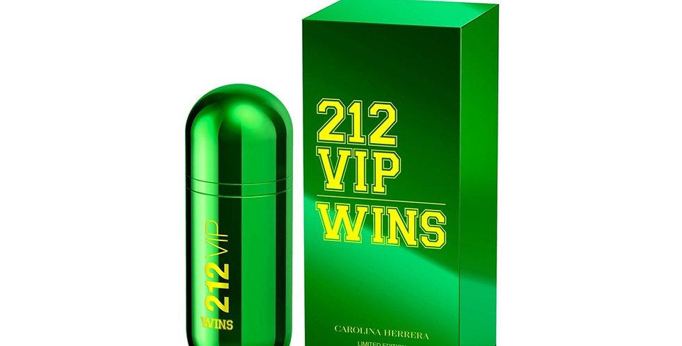 Carolina Herrera 212 VIP Wins EDP Spray