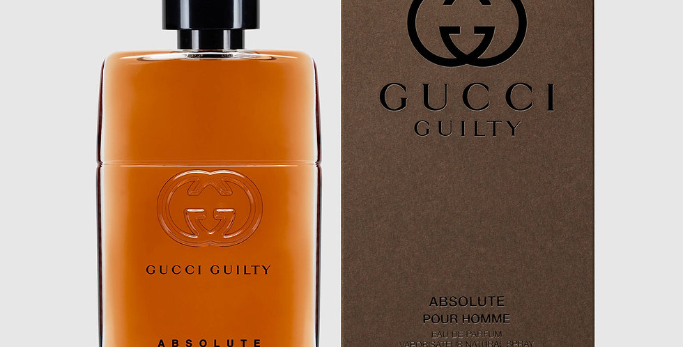 Gucci Guilty Absolute EDP Spray