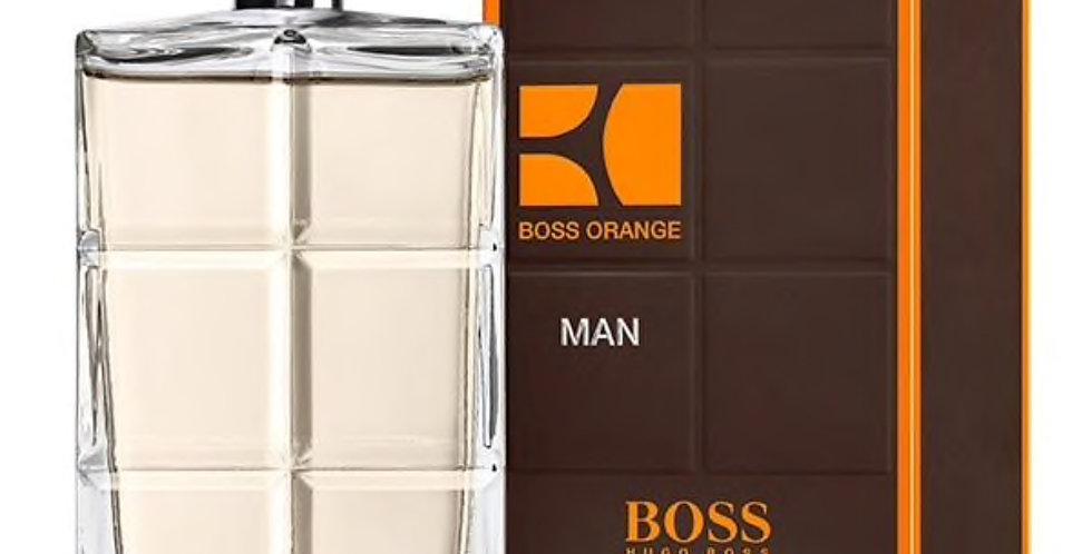 Hugo Boss Boss Orange Man EDT Spray